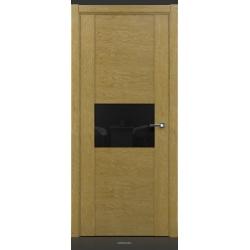 RADA Межкомнатные двери Bruno исполнение 2 ДО2 Дуб натуральный