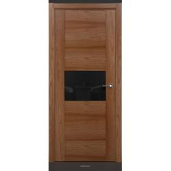 RADA Межкомнатные двери Bruno исполнение 2 ДО2 Сапеле