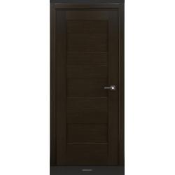 RADA Межкомнатные двери Polo исполнение 1 ДГ Венге