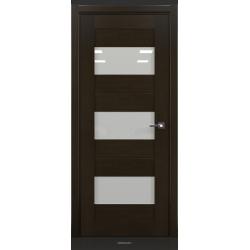 RADA Межкомнатные двери Polo исполнение 1 ДО Вариант 1 Венге