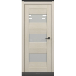 RADA Межкомнатные двери Polo исполнение 1 ДО Вариант 1 Выбеленный дуб 12
