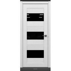 RADA Межкомнатные двери Polo исполнение 1 ДО Вариант 2 Blanc - (Белая эмаль)