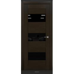 RADA Межкомнатные двери Polo исполнение 1 ДО Вариант 2 Венге