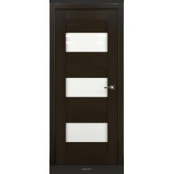 RADA Межкомнатные двери Polo исполнение 1 ДО Вариант 11 Венге
