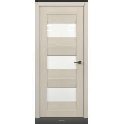 RADA Межкомнатные двери Polo исполнение 1 ДО Вариант 11 Выбеленный дуб 12