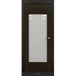 RADA Межкомнатные двери Polo исполнение 2 ДО Вариант 1 Венге