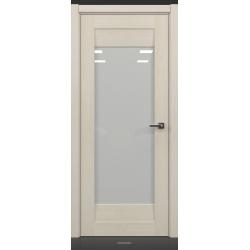RADA Межкомнатные двери Polo исполнение 2 ДО Вариант 1 Выбеленный дуб 12