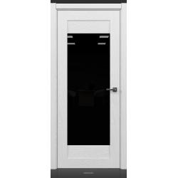 RADA Межкомнатные двери Polo исполнение 2 ДО Вариант 2 Blanc - (Белая эмаль)