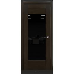 RADA Межкомнатные двери Polo исполнение 2 ДО Вариант 2 Венге