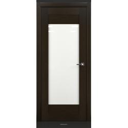 RADA Межкомнатные двери Polo исполнение 2 ДО Вариант 11 Венге