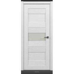 RADA Межкомнатные двери Polo исполнение 3 ДО Вариант 1 Blanc - (Белая эмаль)