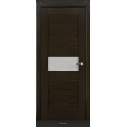 RADA Межкомнатные двери Polo исполнение 3 ДО Вариант 1 Венге