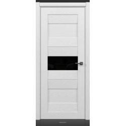 RADA Межкомнатные двери Polo исполнение 3 ДО Вариант 2 Blanc - (Белая эмаль)