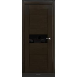 RADA Межкомнатные двери Polo исполнение 3 ДО Вариант 2 Венге