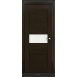 RADA Межкомнатные двери Polo исполнение 3 ДО Вариант 11 Венге