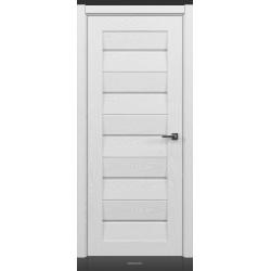 RADA Межкомнатные двери Polo исполнение 4 ДО Вариант 1 Blanc - (Белая эмаль)
