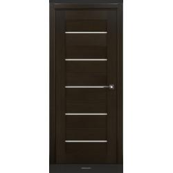 RADA Межкомнатные двери Polo исполнение 4 ДО Вариант 1 Венге