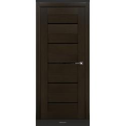 RADA Межкомнатные двери Polo исполнение 4 ДО Вариант 2 Венге