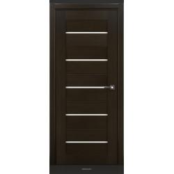 RADA Межкомнатные двери Polo исполнение 4 ДО Вариант 11 Венге