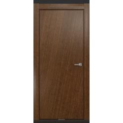 RADA Межкомнатные двери RAIN Тёмный орех