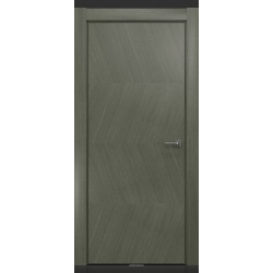 RADA Межкомнатные двери WAVE Серый дуб