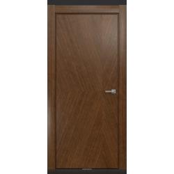 RADA Межкомнатные двери TORNADO Тёмный орех