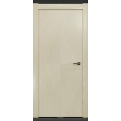 RADA Межкомнатные двери CRISTAL Выбеленный дуб 12