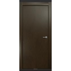 RADA Межкомнатные двери CRISTAL Венге