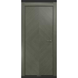 RADA Межкомнатные двери STONE Серый дуб