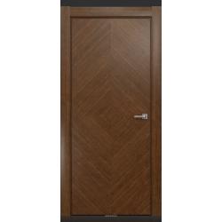 RADA Межкомнатные двери STONE Тёмный орех