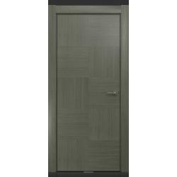 RADA Межкомнатные двери LAND Серый дуб
