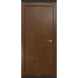 RADA Межкомнатные двери LAND Тёмный орех