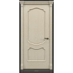 RADA Межкомнатные двери Верона ДГ Белое золото ГОЛД