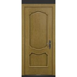 RADA Межкомнатные двери Верона ДГ Дуб натуральный