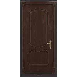 RADA Межкомнатные двери Верона ДГ Табако тангенс (св)