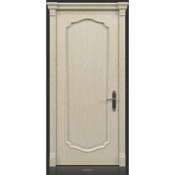 RADA Межкомнатные двери Верона исп2 ДГ Белое золото ГОЛД