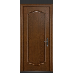 RADA Межкомнатные двери Верона исп2 ДГ Дуб коньяк