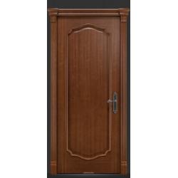 RADA Межкомнатные двери Верона исп2 ДГ Макоре золотая