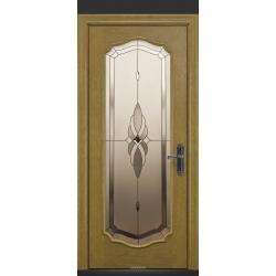 RADA Межкомнатные двери Верона исп2 ДО Дуб натуральный
