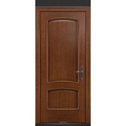 RADA Межкомнатные двери Флоренция ДГ Макоре золотая