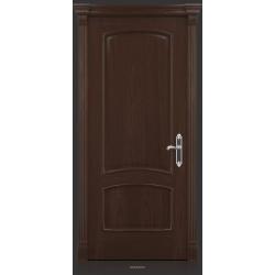 RADA Межкомнатные двери Флоренция ДГ Табако тангенс (св)