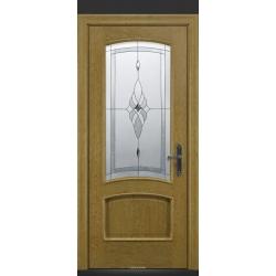 RADA Межкомнатные двери Флоренция ДО Дуб натуральный