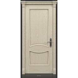 RADA Межкомнатные двери Барселона ДГ Белое золото ГОЛД