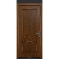RADA Межкомнатные двери Барселона ДГ Дуб коньяк