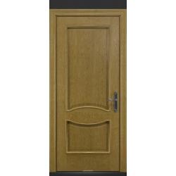 RADA Межкомнатные двери Барселона ДГ Дуб натуральный
