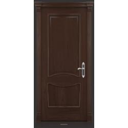 RADA Межкомнатные двери Барселона ДГ Табако тангенс (св)