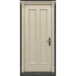 RADA Межкомнатные двери Монреаль ДГ Белое золото ГОЛД
