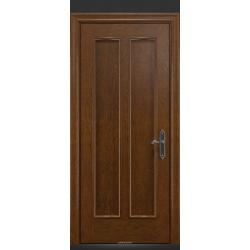 RADA Межкомнатные двери Монреаль ДГ Дуб коньяк
