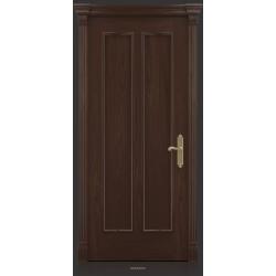 RADA Межкомнатные двери Монреаль ДГ Табако тангенс (св)