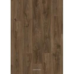 Виниловая плитка Quick Step LIVYN Balance Click Дуб коттедж темно-коричневый BACL40027